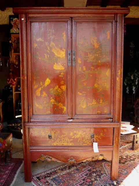 armoires chinoises et d 39 ailleurs chez galeriedorient. Black Bedroom Furniture Sets. Home Design Ideas